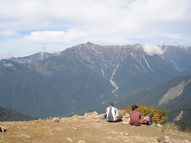 Mt.Yake-dake