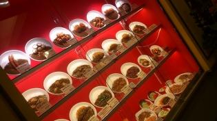 カレーハウスリオ(直営店)にてビーフカレー1