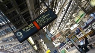 東京駅、駅弁屋祭、チキン弁当のからあげ1