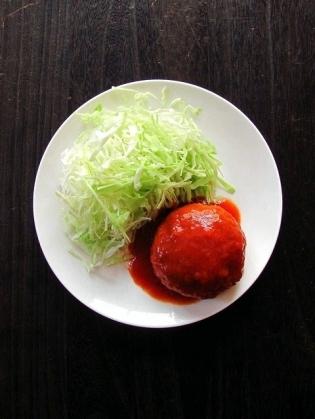 HEINZ(ハインツ)チーズとろける粗挽きハンバーグ2