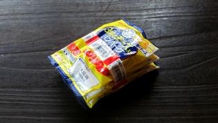 マルシン3種のチーズハンバーグ3