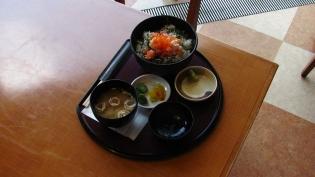 CASA、海鮮丼4