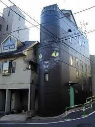 立花隆 猫ビル