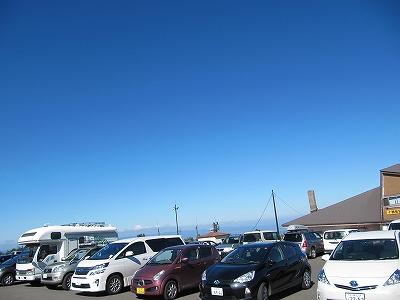s-駐車場、、、