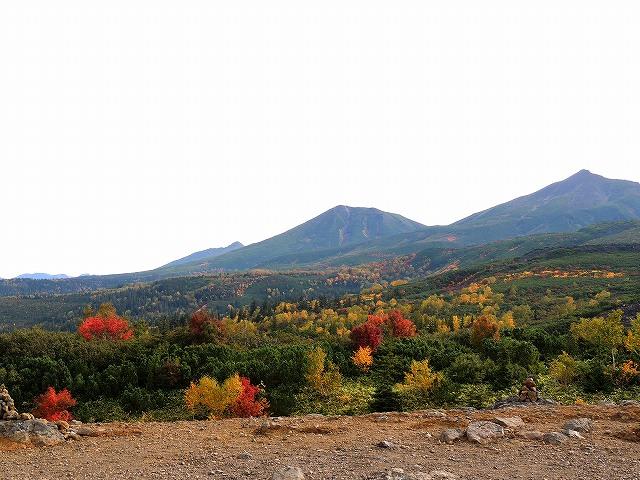 s-望岳台からの景色。