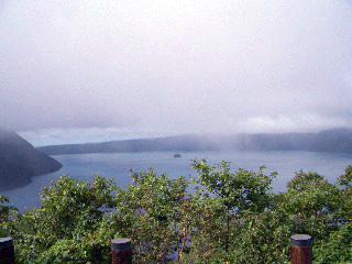 8.26 摩周湖