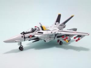 1/100可変バルキリーVF-1S 1