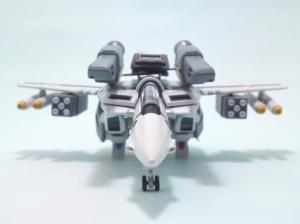 1/100可変バルキリーVF-1S 21