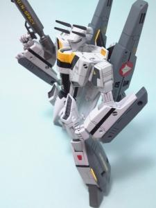 1/100可変バルキリーVF-1S 29