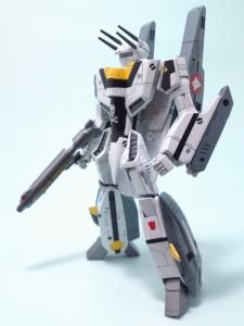 1/100可変バルキリーVF-1S 30
