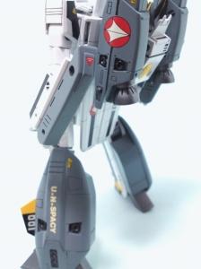 1/100可変バルキリーVF-1S 34
