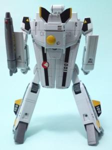 1/100可変バルキリーVF-1S 35