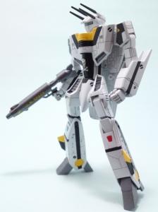 1/100可変バルキリーVF-1S 38