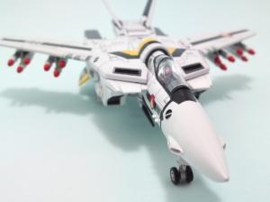 1/100可変バルキリーVF-1S 5