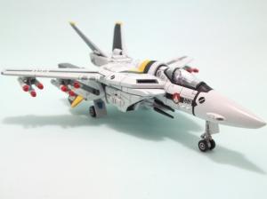 1/100可変バルキリーVF-1S 7