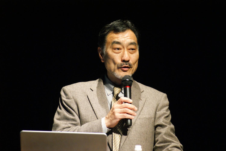 リニア、家田仁教授の講演会 - ...