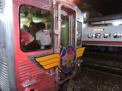 DR2700型列車