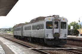 DR2700型列車1