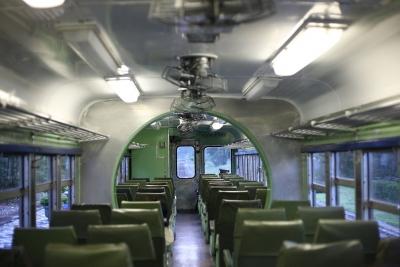 DR2700型列車2