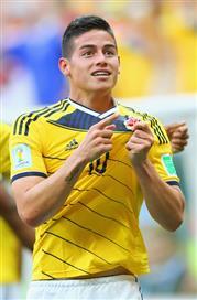 James+Rodriguez+Colombia+v+Cote+Ivoire+Group+vEQ19-MOvGxl (PSP)