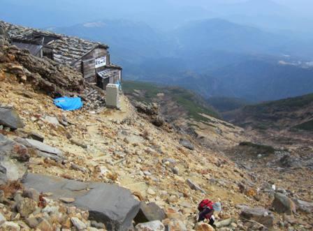 御嶽山2011 (6)