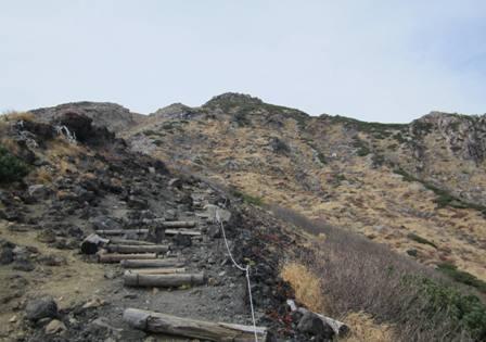 御嶽山2011 (5)