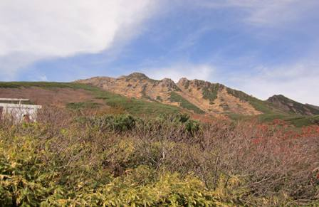 御嶽山2011 (3)