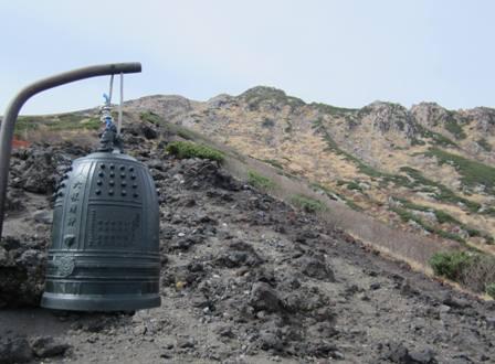 御嶽山2011 (4)