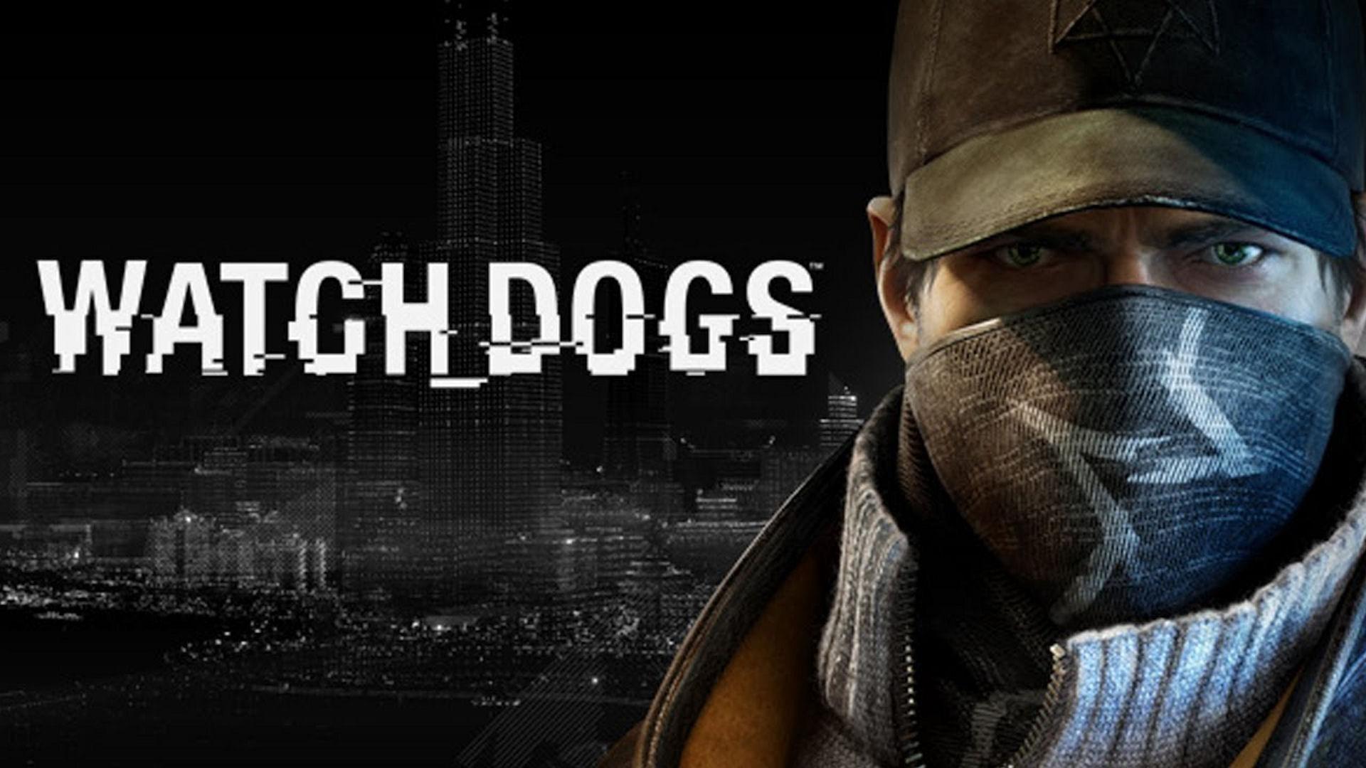 Watch Dogs  K Xbox One
