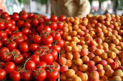 フランスマルシェトマト