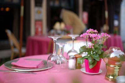 フランスレストラン