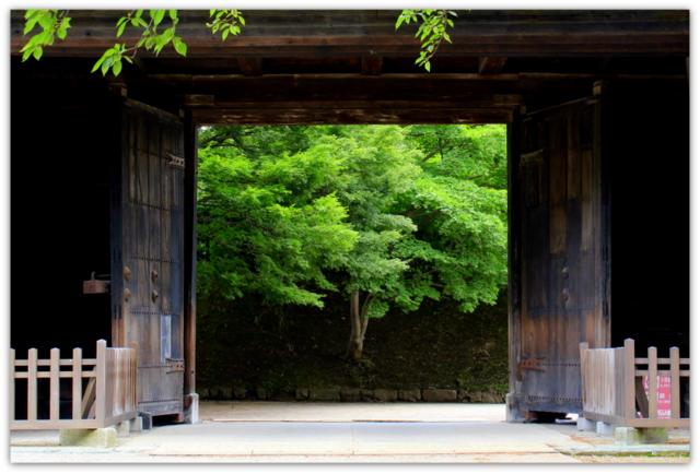 弘前公園 青森県 観光