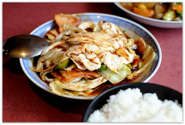 青森県 三沢市 ランチ グルメ 中華料理 ニューミヤキ チャイニーズレストラン