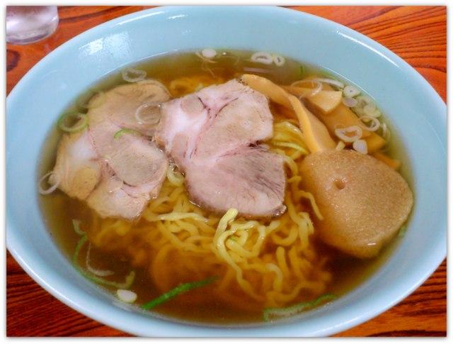青森県 平川市 尾上 ラーメン 味の名所 おぐら食堂 グルメ 手打ちラーメン