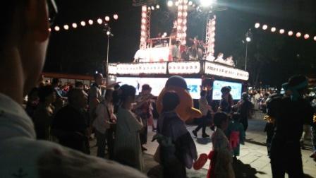 盆踊りおんちゃん (2)