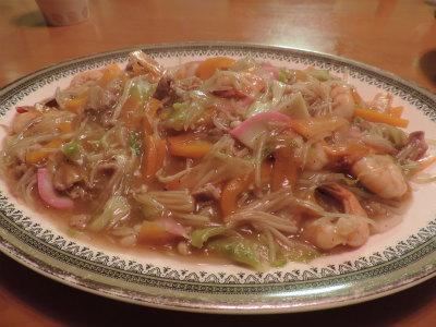 野菜の旨煮