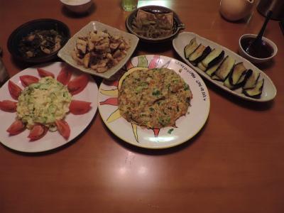 5.4夕食6