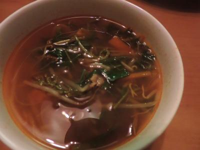 5・5辛スープ