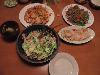 5.18夕食3