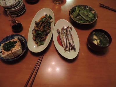 5.25夕食1