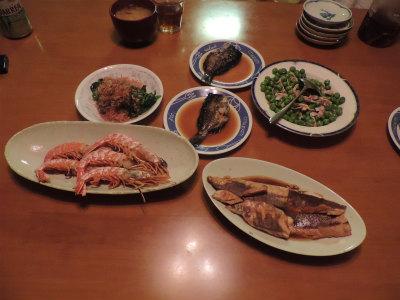 5・31夕食