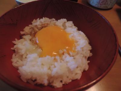 7.1薫製醤油玉かけご飯2