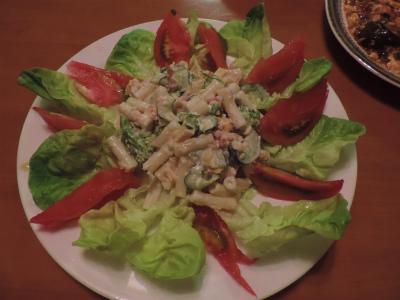7.5再生サラダ