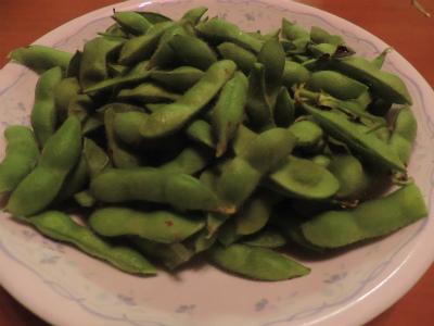 7.21枝豆
