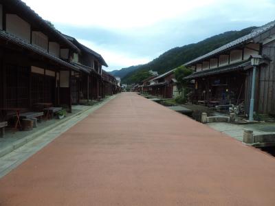 8.22熊川宿9