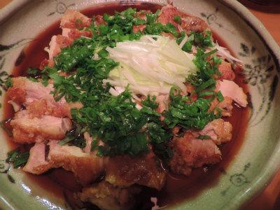 8.30酢鶏