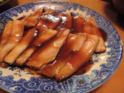 10.18秋刀魚蒲焼き