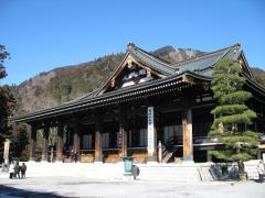 ヒプノセラピー スピリチュアルライフ 身延山久遠寺