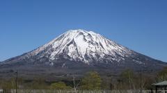 ヒプノセラピー スピリチュアルライフ 羊蹄山