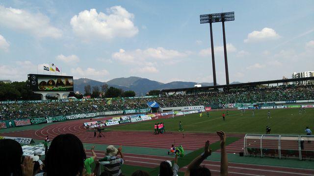 FC 岐阜 20140923